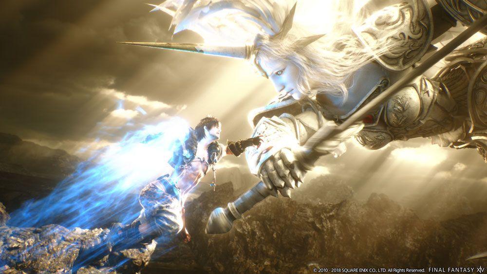 Help us plan for Final Fantasy XIV's Shadowbringers Expansion